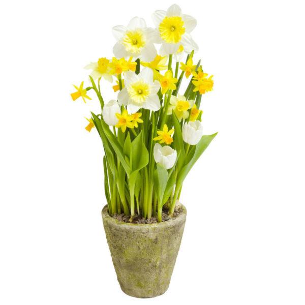 Kevätilo