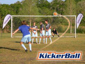 KickerBall - Oranssi