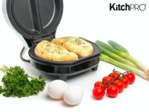 KitchPro Omeletti Laite