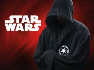 Darth Vader-Kylpytakki