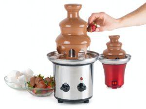 KitchPro Suklaasuihkuläde Pieni