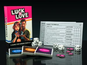 Luck & Love Seksipeli