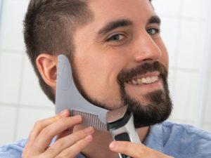 Beard Shaper Muotoilukampa