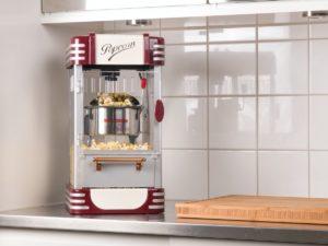 Popcorn-kone Cinema Style