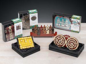 Constantin Puzzles Brainteasers - Flower Maze