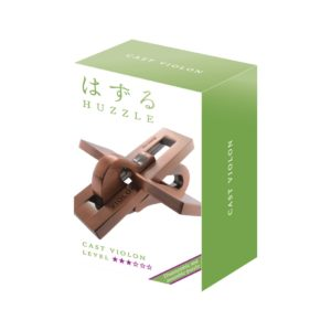 Huzzle Games Violon - Vaikeusaste 3
