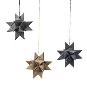 Joulukuusenkoriste, Star harmaa sekoitus