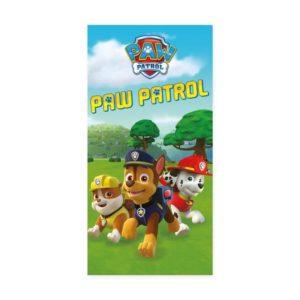 Br Paw Patrol 70x140cm Badlakan, Br