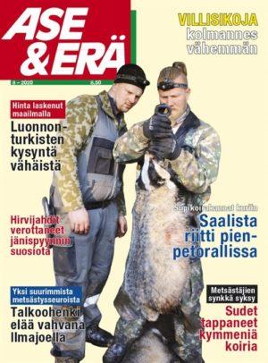 Ase & Erä