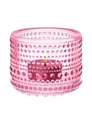 Kastehelmi-kynttilälyhty