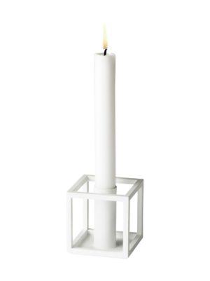 Kubus 1 -kynttilänjalka