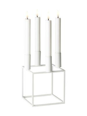 Kubus 4 -kynttilänjalka