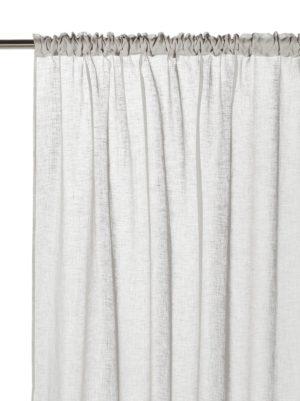 Dalsland-pellavaverho 145 x 290 cm