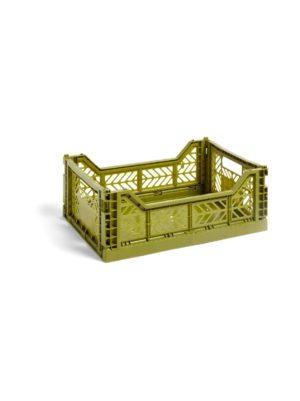 Colour Crate M -laatikko 40 x 30 x 14