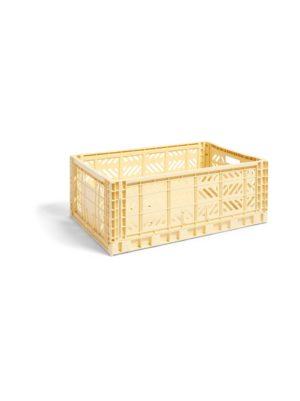 Colour Crate L -laatikko 60 x 40 x 22 cm
