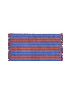Stripes and Stripes Door Mat -matto 52 x 95 cm