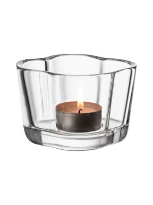 Aalto-kynttilälyhty 60 mm