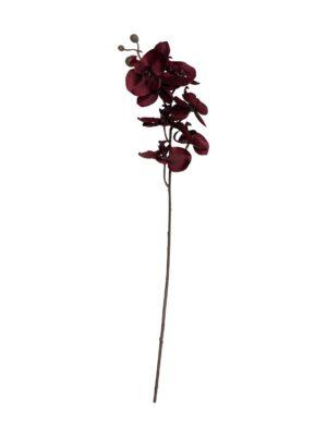 Orkidea-koristekukka 59 cm