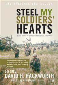 'Steel My Soldiers' Hearts: Hopeless to Harcore Transformation US Army