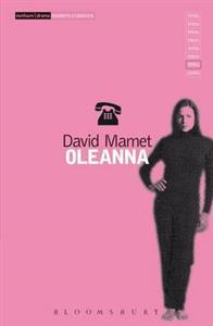 'Oleanna'