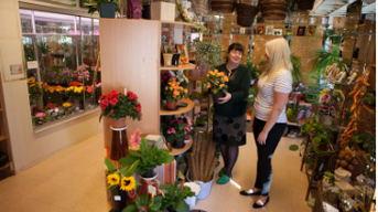 Sarasmäen Kukkakauppa ja Hautaustoimisto