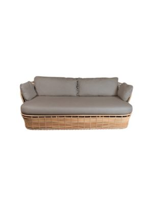 Basket - kahden istuttava sohva