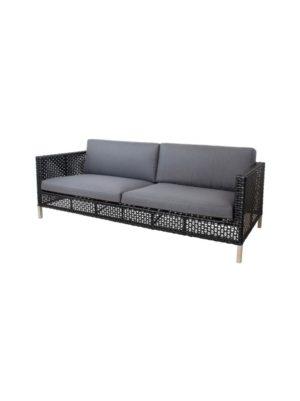Connect -kolmen istuttava sohva