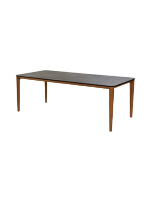 Aspect-ruokapöytä 210 x 100 x 72 cm