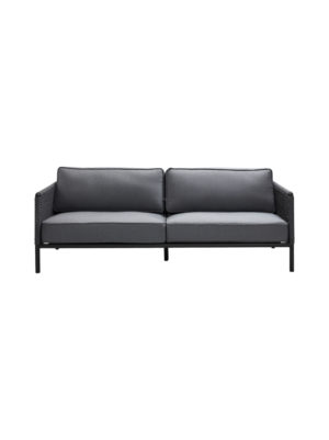 Encore 3-istuttava sohva