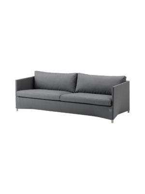 Diamond -kolmen istuttava sohva